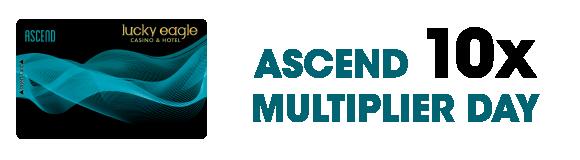 ascend 10x