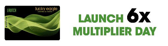 launch 6x